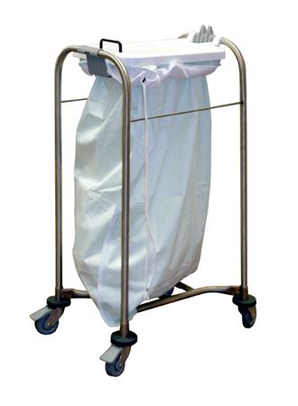Picture for category Stainless Steel Laundry Trolleys