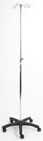 Picture for category Mobile Drip Stands