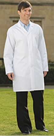 Picture for category Mens Hygiene Coat - Polycotton