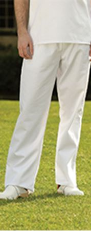 Picture for category Food Trousers - Polycotton