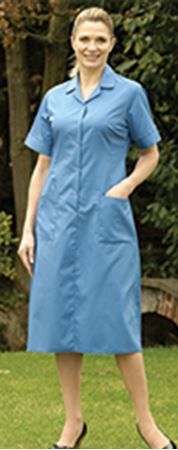 Picture for category Step-in-Style Coat - Polycotton