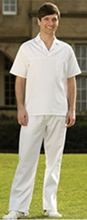 Picture for category Hygiene Smock - Polycotton