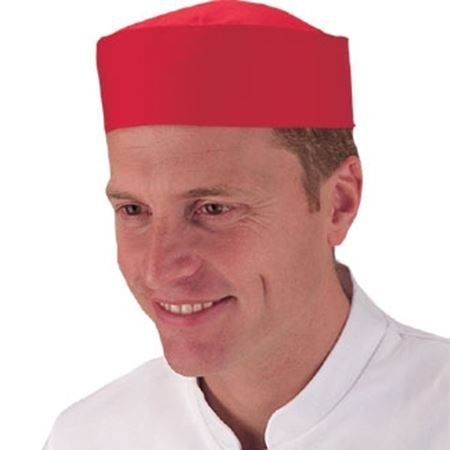 Picture for category Chefs Headwear