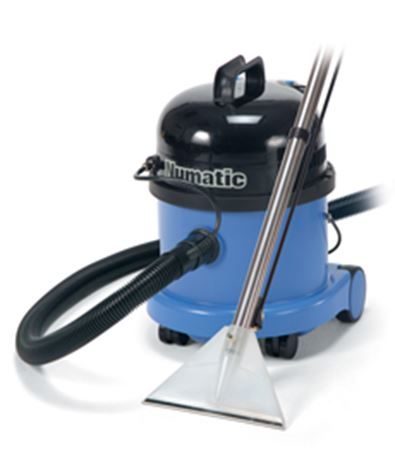 Picture for category Numatic Range