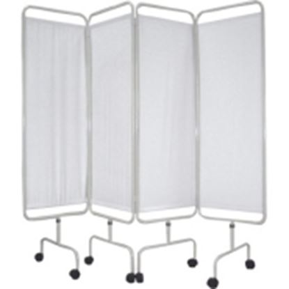 Picture of Privacy Screen 4 Fold
