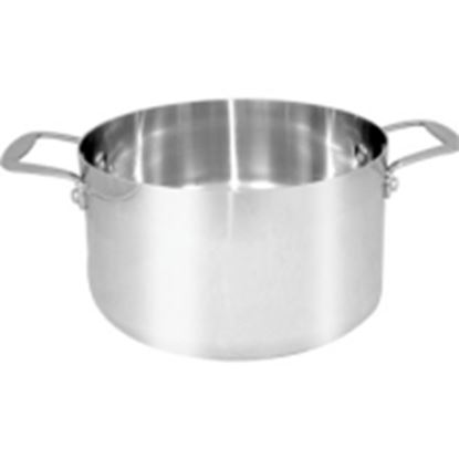 Picture of Stew Pans 240mm, 7Lt