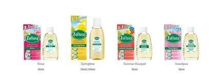 Picture of Zoflora ( 56ml ) (Misc fragrances)