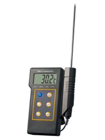 Picture for category Calibrated Probe Thermometers