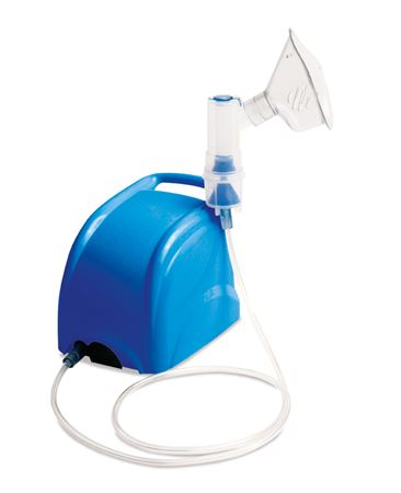 Picture for category Nebulisers and Nebuliser Kits