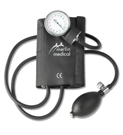 Picture for category Sphygmomanometers and BP Machines