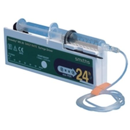 Picture for category Syringe Drivers