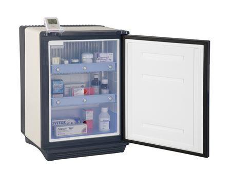 Picture for category Drug Storage and Fridges