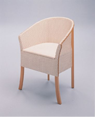 Picture for category Basket Weave Commode Chair
