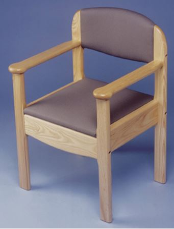 Picture for category Royale Commode Chair
