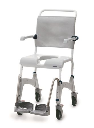 Picture for category Ocean Shower Chair Range