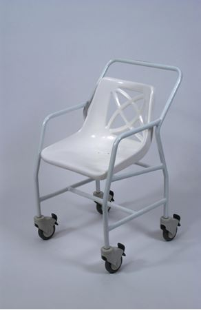 Picture for category Mobile Shower Chairs
