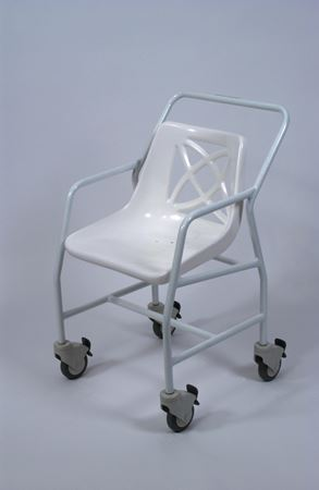 Picture for category Plastic Coated Shower Chair