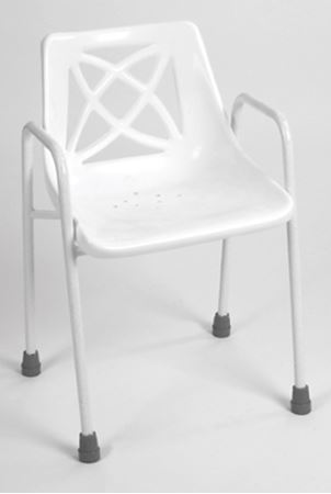 Picture for category Stationary Shower Chairs and Stools