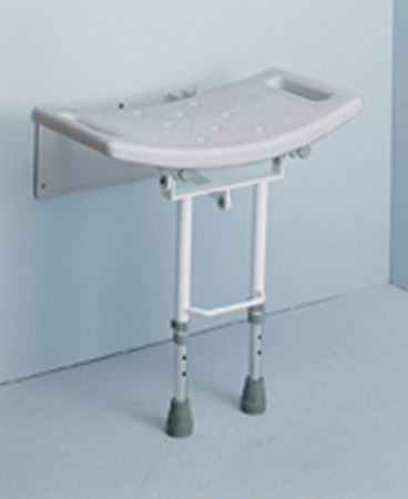 Picture for category Wall Mounted Shower Chair