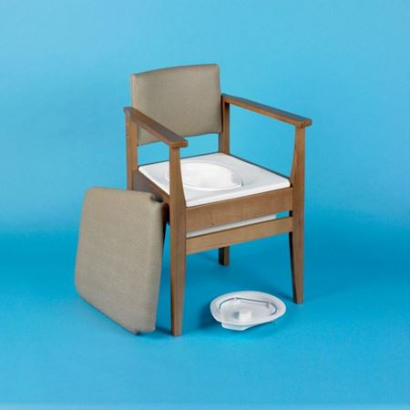 Picture for category Commodes