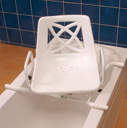 Picture for category Bath Seats