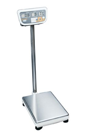 Picture for category Weylux Stand On Scales