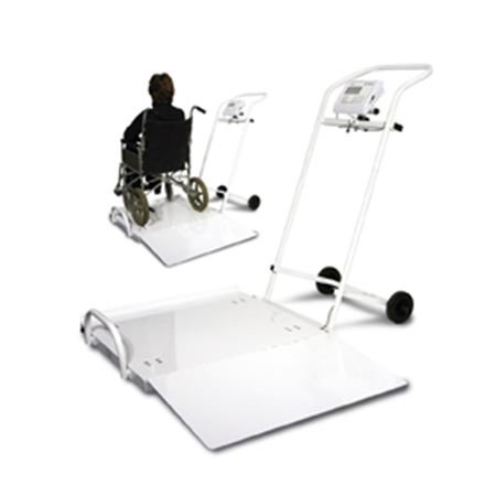 Picture for category Wheelchair Weigher with BMI