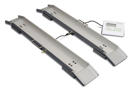 Picture for category Wheelchair Weigh Beams with BMI