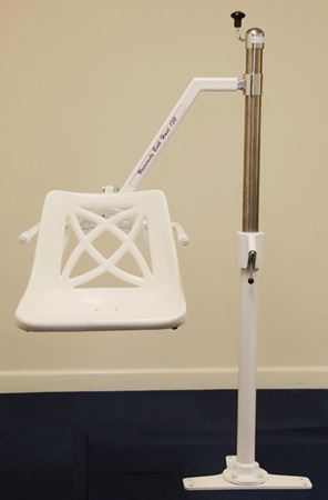 Picture for category Bath Hoists