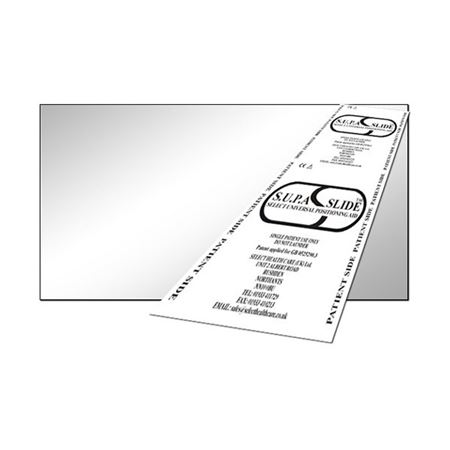 Picture for category Single Use Slide Sheet