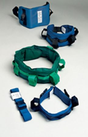 Picture for category Handling Belts and Slings