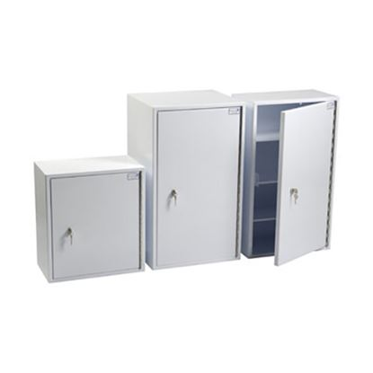 Picture of Controlled drug cabinet (500x300x550mm)