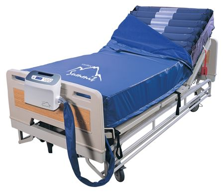 Picture for category Bariatric Active Mattresses