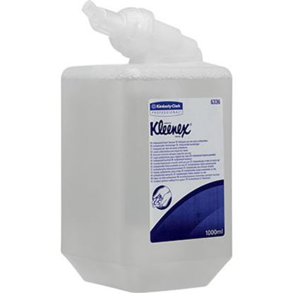 Picture of KC Antiseptic Hand Cleanser Cartridges (1000ml )