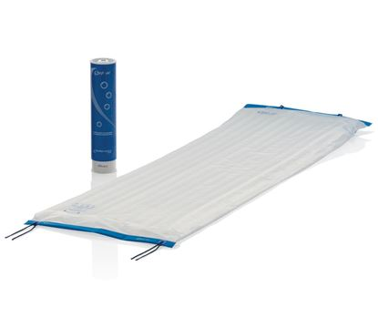 Picture of Repose Trolley Mattress and pump