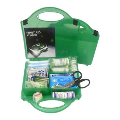 Picture of Standard 20 Person Food Hygiene Kit