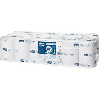 Picture of Lotus Compact Toilet Tissue 900shts (36)