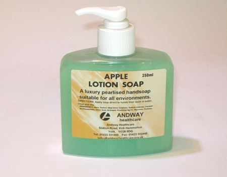 Picture for category Lotion Soap