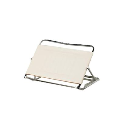 Picture of Deluxe Backrest- Chrome plated