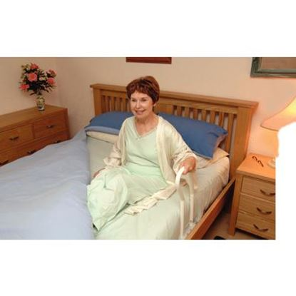 Picture of 2 in 1 Bed rail for divan & Slatted Beds