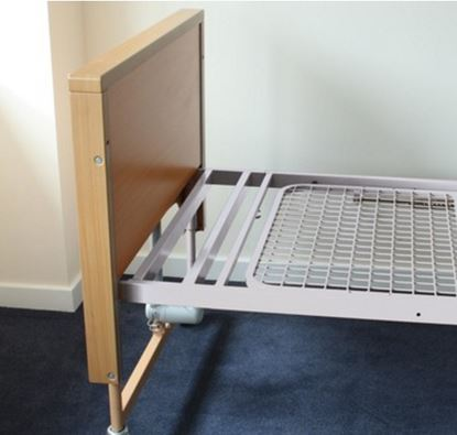 Picture of 20cm Length Extension Kit for Drive Classic FS and FS Low Beds