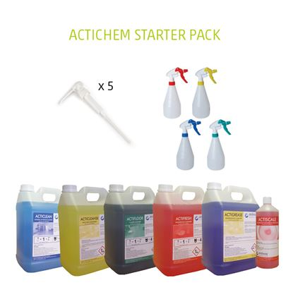 Picture of Actichem Starter Kit
