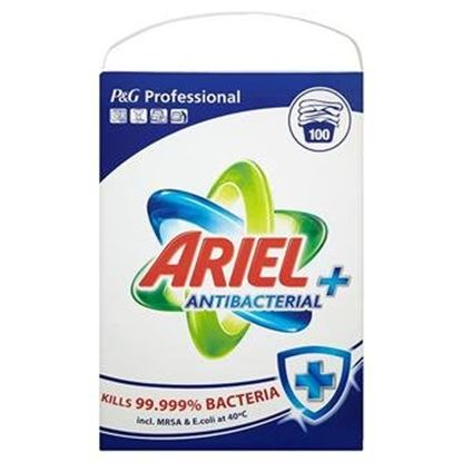 Picture of Ariel Essential Laundry Powder 110 Wash