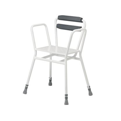 Picture of Telford Adj. Static Shower Chair