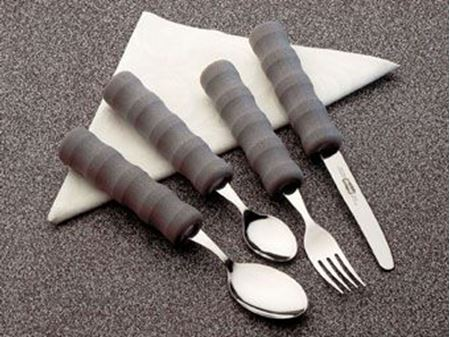 Picture for category Lightweight Cutlery