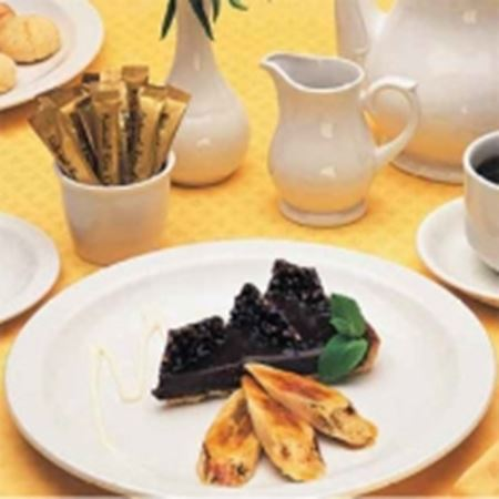 Picture for category Churchill Plain Whiteware Crockery