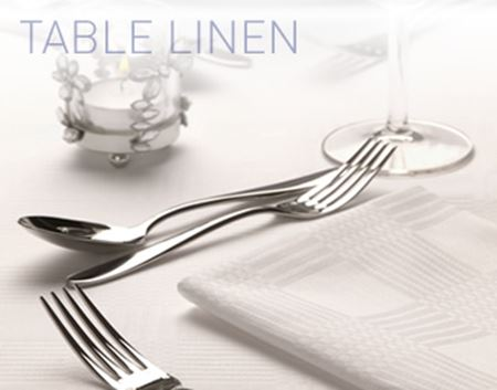 Picture for category Polyester Table Linen