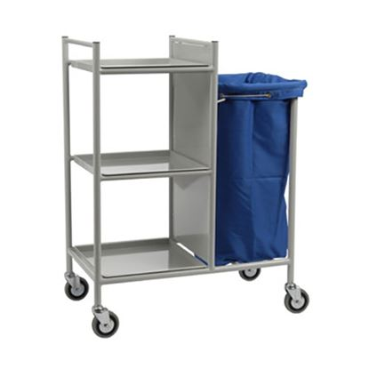 Picture of BM Bed Changing Trolley