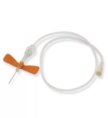 Picture of Butterfly Infusion Set - Orange 25g
