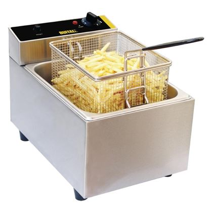 Picture of Buffalo 5ltr Single Fryer